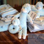 LOVE by Little Giraffe review #zulily #sponsored