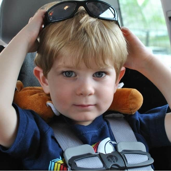 Awesome Are You Making These 4 Common Car Seat Mistakes