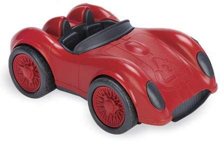 Green Toys Race Cars Review