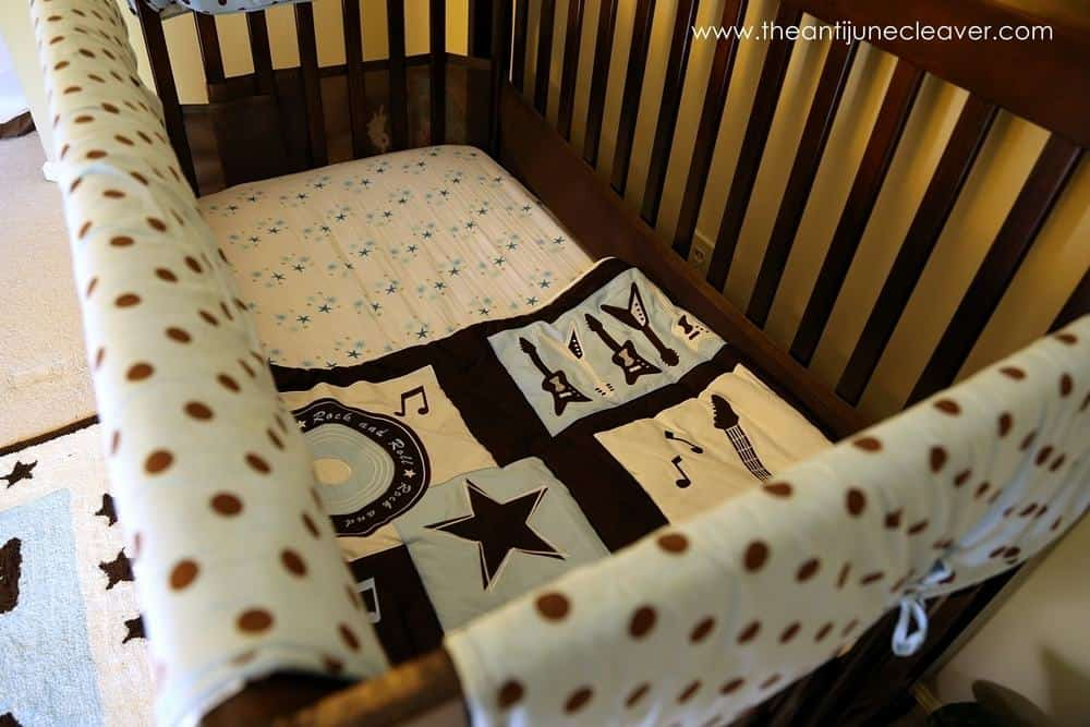aden+anais #organic crib sheet review