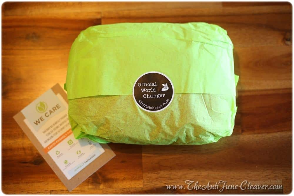 Little Bee Co Ultra Cool cloth diaper review