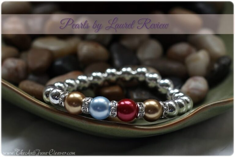 Pearls By Laurel Mother's Bracelet Review