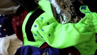 Cloth Diapers for Older Kids, Teens, and Adults