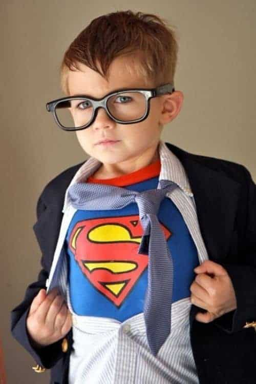 15 Creative DIY Halloween Costumes for Kids