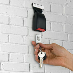 Buckle Up Wall Mounted Key Holder