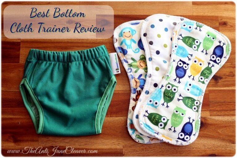 Best Bottom Cloth Training Pants Review