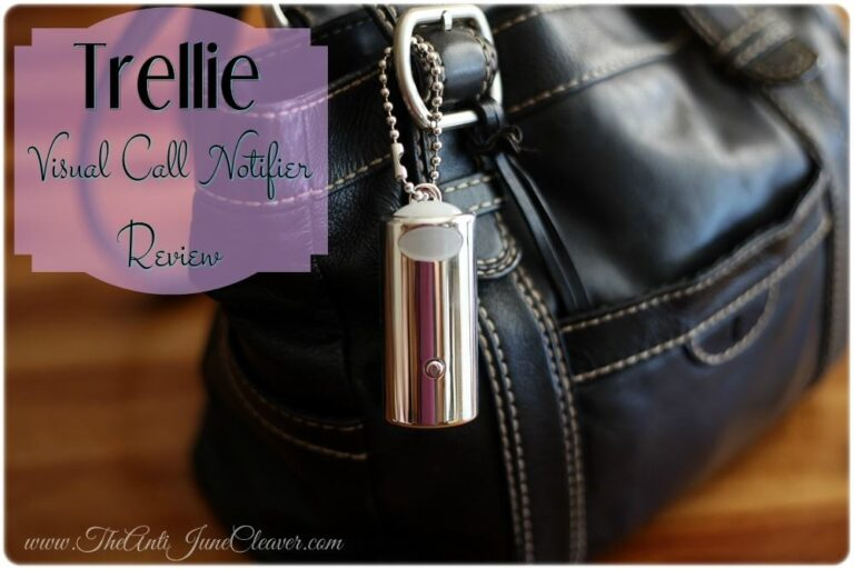 Trellie Visual Call Notifier Review