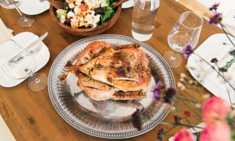 6 Delicious Thanksgiving Side Dish Recipes