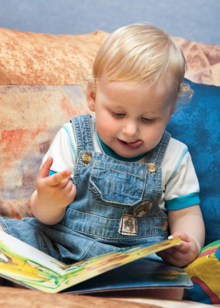 20 Great Story Books for Toddlers