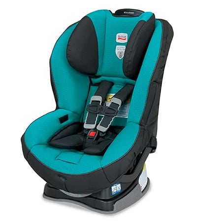 Are Britax Car Seats The Best Choice For Extended Rear