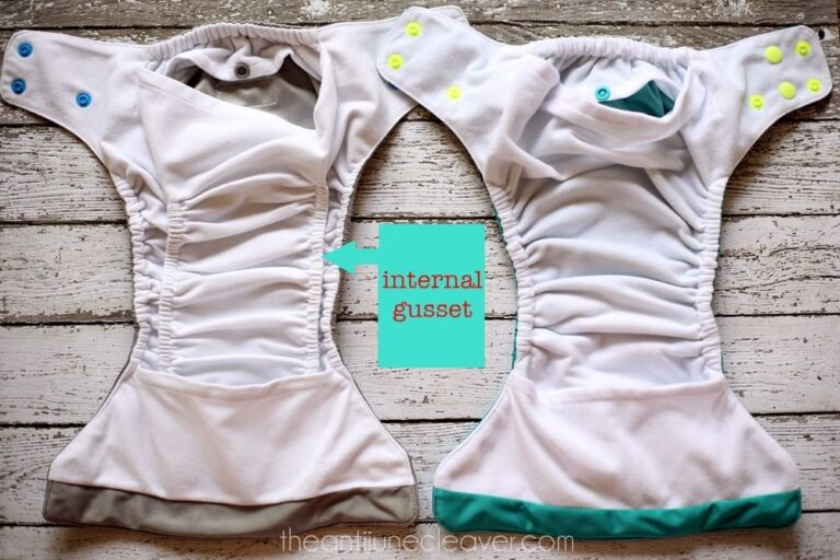 Internal Gussets: Yay or Nay?