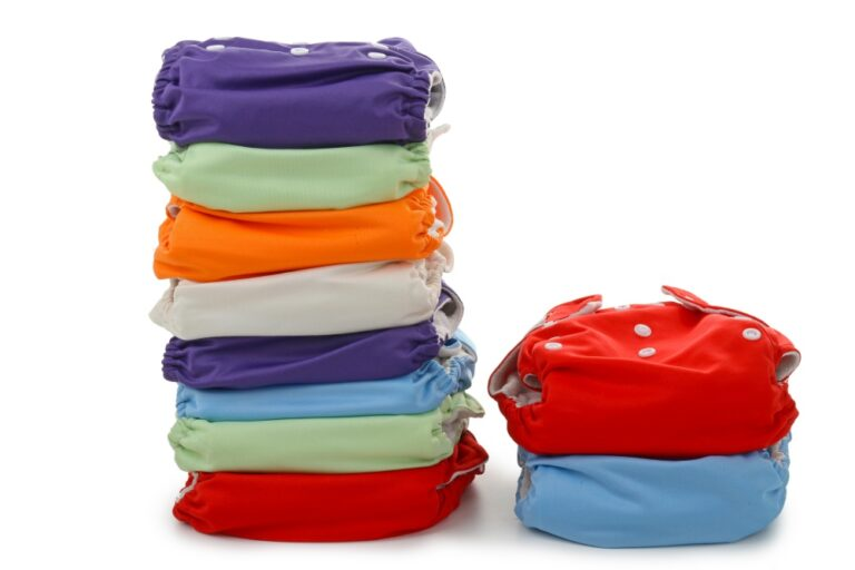 Are You Tired of Stuffing Pocket Diapers? Do This Instead