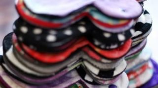 How Many Cloth Pads Do You Need?