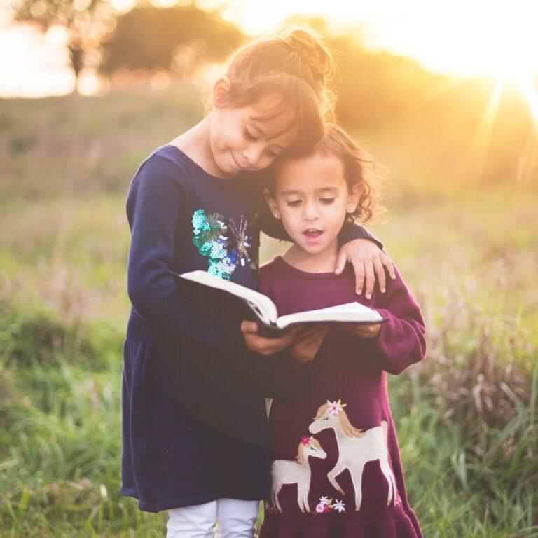 8 Great Books Your Preschooler Will Love