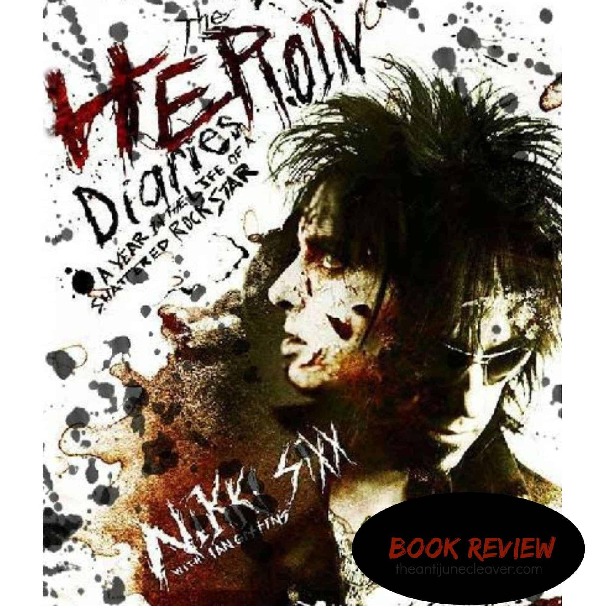 heroin diaries review