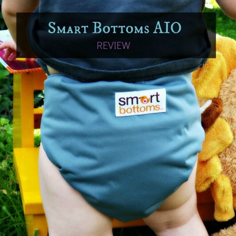 Smart Bottoms AIO Review
