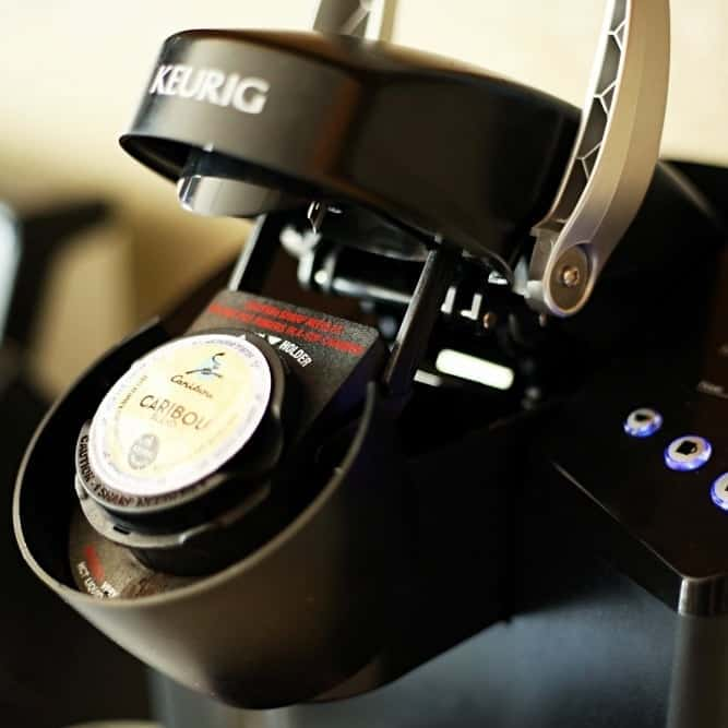 Keurig Not Brewing? Exploding K-Cups? It Might Be High Altitude