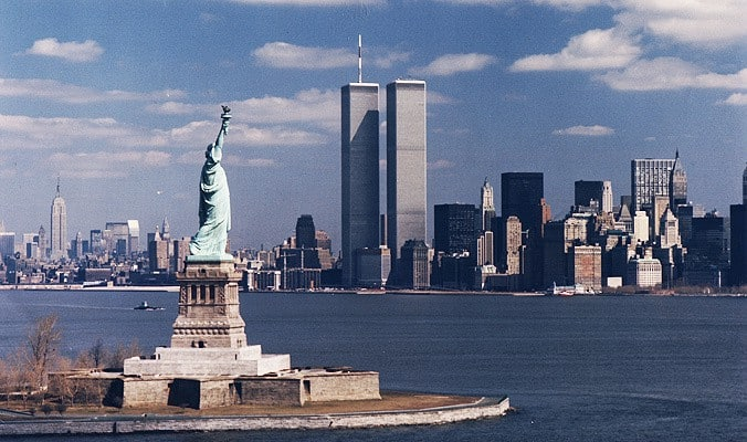 Why I don't want to remember 9/11