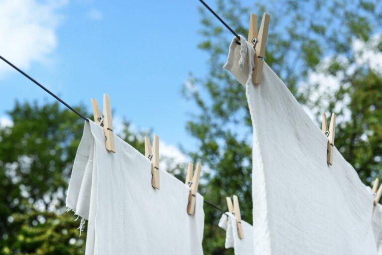 Cloth Diaper Laundry: Keep it Simple (Just Like Grandma Did)