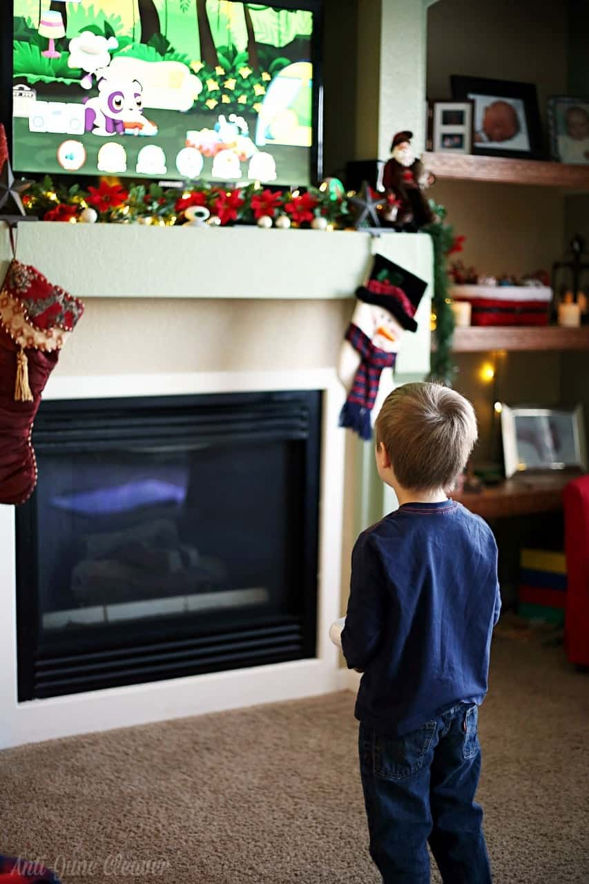 Holiday Gift Guide: LeapTV from LeapFrog *new low price*