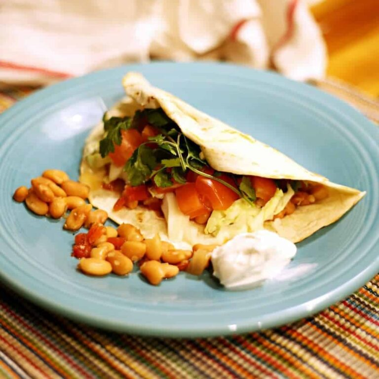 Mexican-Inspired Instant Pot Pressure Cooker Pinto Beans