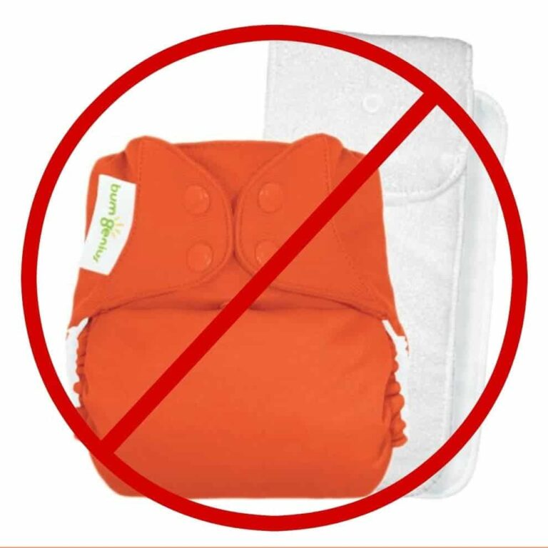 Why I Never Buy Cloth Diapers on Amazon