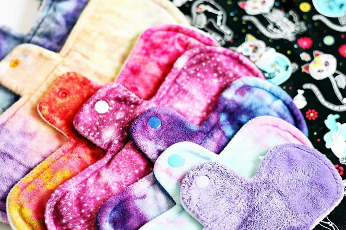 Have a Greener, Happier Period. All You Need to Know About Using Reusable Menstrual Products