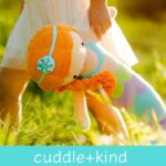 cuddle and kind dolls: Isla the Mermaid Review