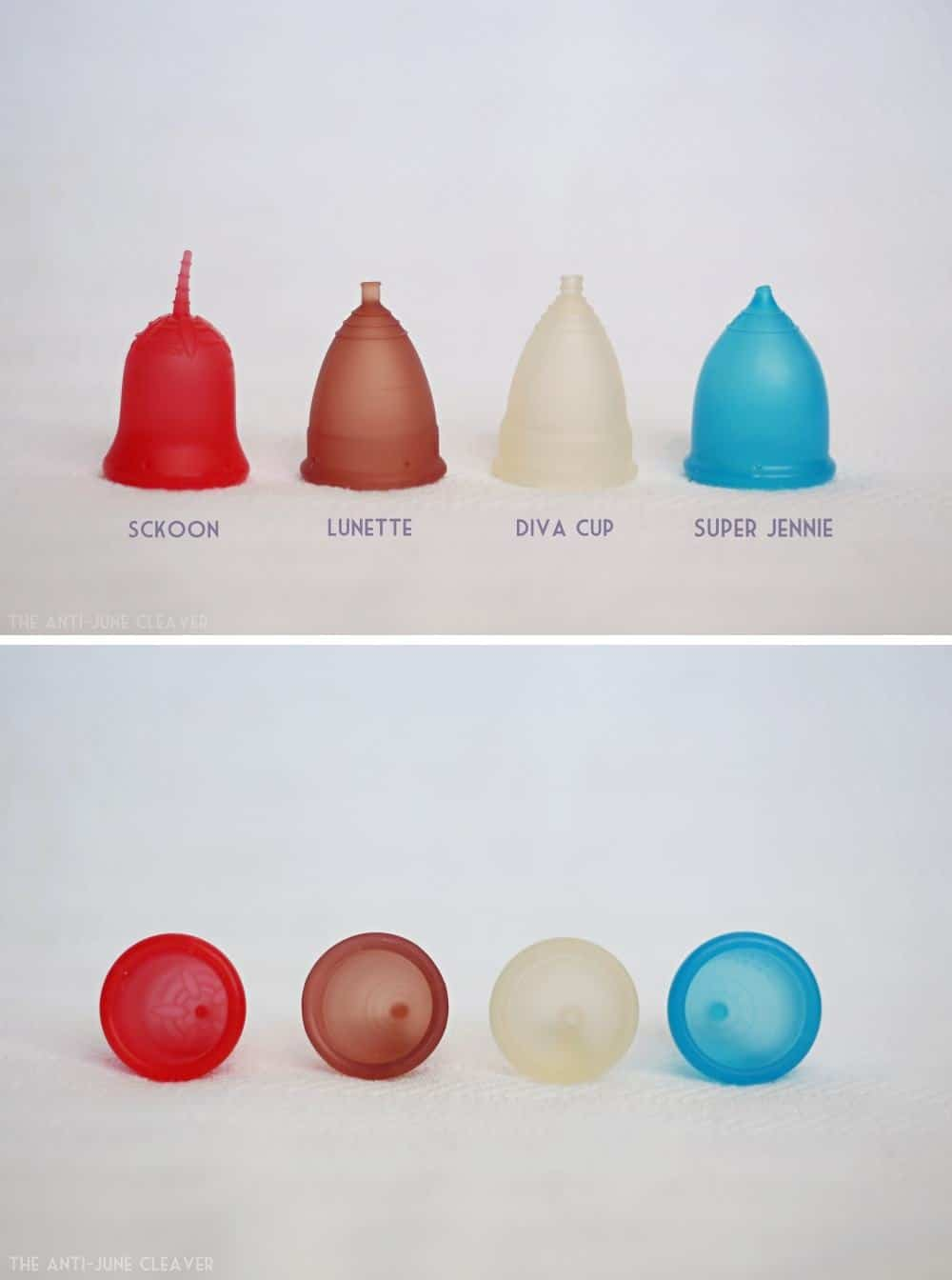 The Menstrual Cup that Changed My Life {Menstrual Cup for Heavy Periods}