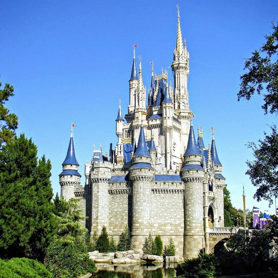 Booking A Trip To Disney Within Our Budget The Anti June