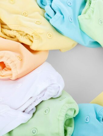 No, your cloth diapers aren't ruined. Quick fixes for common mistakes.