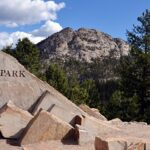 Take an Amazing Road Trip Daycation to Estes Park and Rocky Mountain National Park