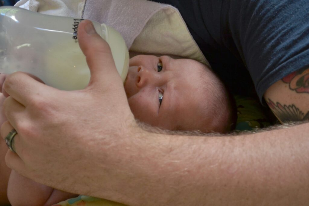 Tommee Tippee Ultra Bottle Review