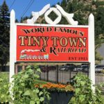 Our Trip to Tiny Town & Railroad in Morrison, Colorado