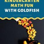 Goldfish math practice