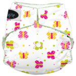 Why We Love the Imagine Baby Bamboo AIO Cloth Diaper