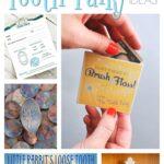 17 Fun & Special Tooth Fairy Ideas