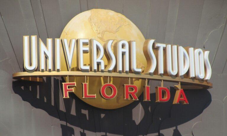 Universal Studios Orlando with the Kids