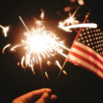 36 Fourth of July Crafts to Do with the Little Ones