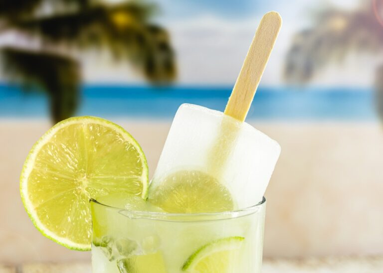 67 Adult Poptails to Cool Off With this Summer