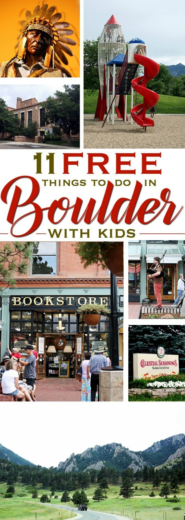 Free Things to Do in Boulder with the Kids #RoadTripOil (AD)