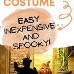 shadow halloween costume