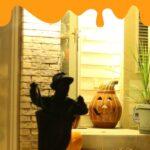 Easy Kids DIY Shadow Halloween Costume for Boys