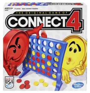 Family Games that 6 & 7 Year Olds Can Play #games #family #gamenight #familygamenight #kidsgames #boardgames