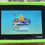 Help Your Kids Stay Ahead with LeapFrog Academy