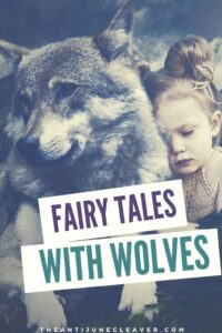 Fairy Tales with Wolves