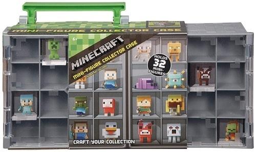 Mini Figure Collector Case