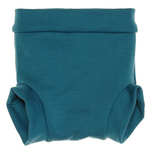 Nicki's Diapers Merino Wool Cover - Overnight