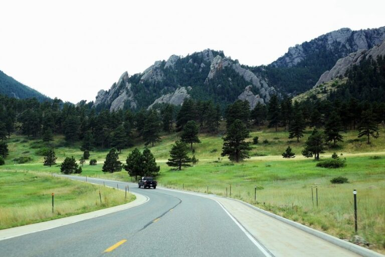 Totally Free Things to Do in Boulder with the Kids
