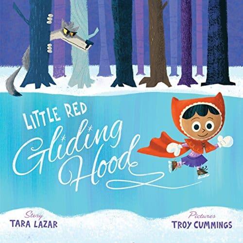 Little Red Gliding Hood